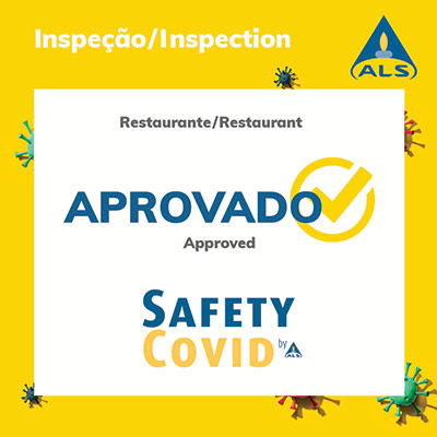 Safety Covid by ALS