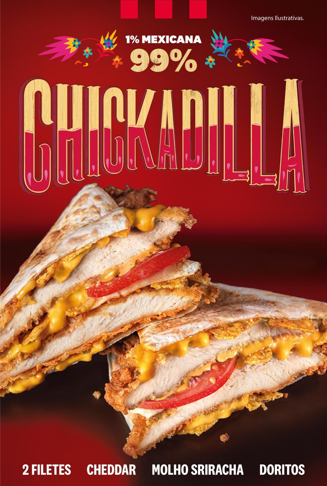 Chickadilla KFC